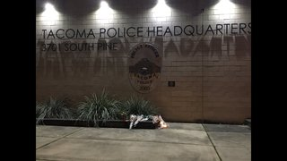 Tacoma police officer shot, killed: Latest updates