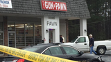 Gun Store Owner Shoots and Kills Armed Robber