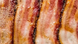 Bacon keeps sizzle in 109-year-old woman