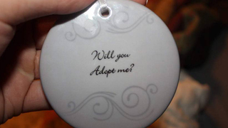 Christmas wish: 21-year-old woman asks stepmom to adopt her