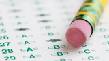 Which local high schools performed the best on the 2019 Keystone exams