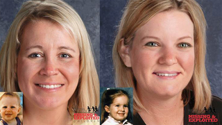 Children abducted in 1985 found, mother arrested, Rhode Island police say