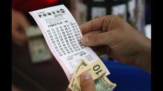 Man sues after lottery officials refuse to pay $5M prize because…
