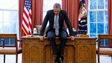 A Look Back on Obama's Presidency