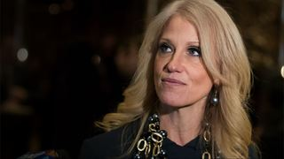 House committee votes to subpoena Kellyanne Conway after she failed to appear for testimony