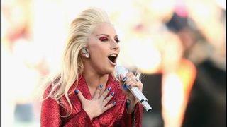 Lady Gaga slams Trump over shutdown, Pence over LGBTQ rights