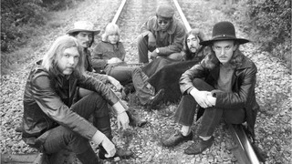 Allman Brothers Band guitarist Dickey Betts suffers brain injury