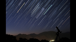 7 Fun Facts About Meteors