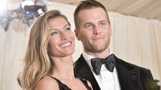 Gisele Bundchen says Tom Brady suffered concussions during career