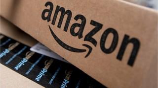 Trump attacks Washington Post, Amazon over