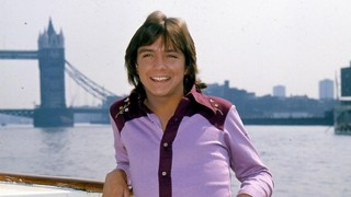 TMZ: David Cassidy reported to be in critical condition