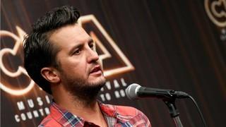 Country singerLuke Bryan