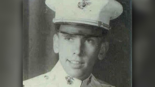 Remains of missing Marine killed in Vietnam War heading home after 48 years
