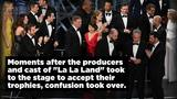 Oscars 2017: Academy issues statement on Best Picture mishap