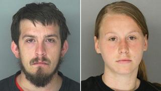Hate-crime victim to defendants: