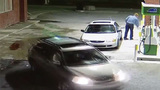 Thieves Using New Trick To Lure Victims At Gas Stations
