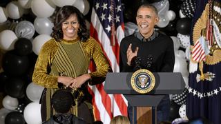 Barack, Michelle Obama sign multimillion-dollar book deal with Penguin…