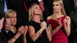 Trump Honors Fallen Navy SEAL