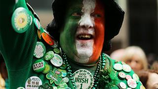 Celebrate St. Patrick
