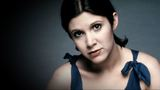 Looking Back: Carrie Fisher