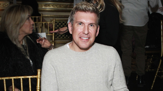 Todd Chrisley and his wife owe the state nearly $800,000, documents say
