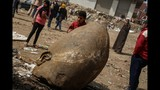 Photos: Amazing ancient Egyptian discovery… - (5/5)