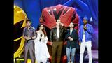 Photos: 2017 Kids' Choice Awards show - (1/23)