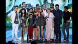 Photos: 2017 Kids' Choice Awards show - (16/23)