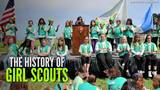 The History of Girl Scouts