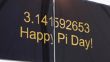 The History Of Pi Day