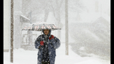 Photos: Winter storm slams Northeast - (20/33)
