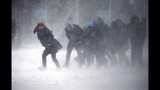 Photos: Winter storm slams Northeast - (3/33)