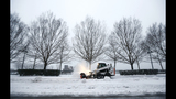 Photos: Winter storm slams Northeast - (2/33)