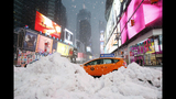 Photos: Winter storm slams Northeast - (1/33)