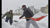 Photos: Winter storm slams Northeast - (32/33)