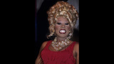Photos: RuPaul and his many looks - (8/8)