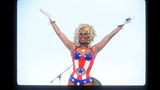 Photos: RuPaul and his many looks - (1/8)