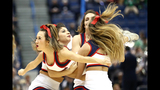 Photos: NCAA cheerleaders - (1/10)