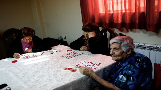 Bad behavior by Massachusetts seniors curtails bingo games ...