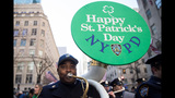 Photos: St. Patrick's Day celebrations - (4/10)