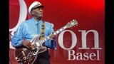 Chuck Berry Remembered - (1/8)