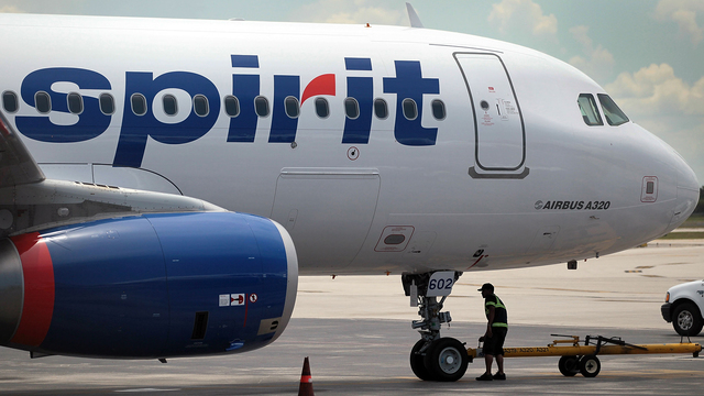 Spirit Airlines wants to make things easier for its Central Florida crew members, hire hundreds more
