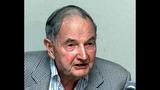 Photos: David Rockefeller through the years - (6/13)