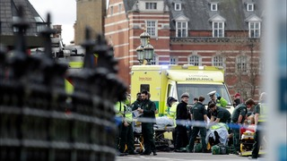 London attack: What we know