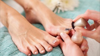 Nail salon allegedly charged overweight people more