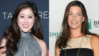 Kristi Yamaguchi tweets at Nancy Kerrigan to 'break a leg