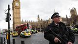 American killed in London terror attack was celebrating 25th wedding anniversary