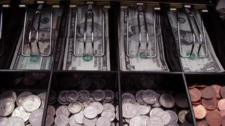 Walmart shoppers claim they received counterfeit bills from cashiers