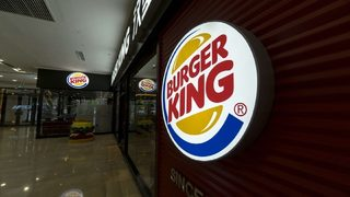 Burger King to stop buying from farms that abuse chickens