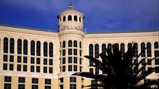 Shots fired at Las Vegas casino